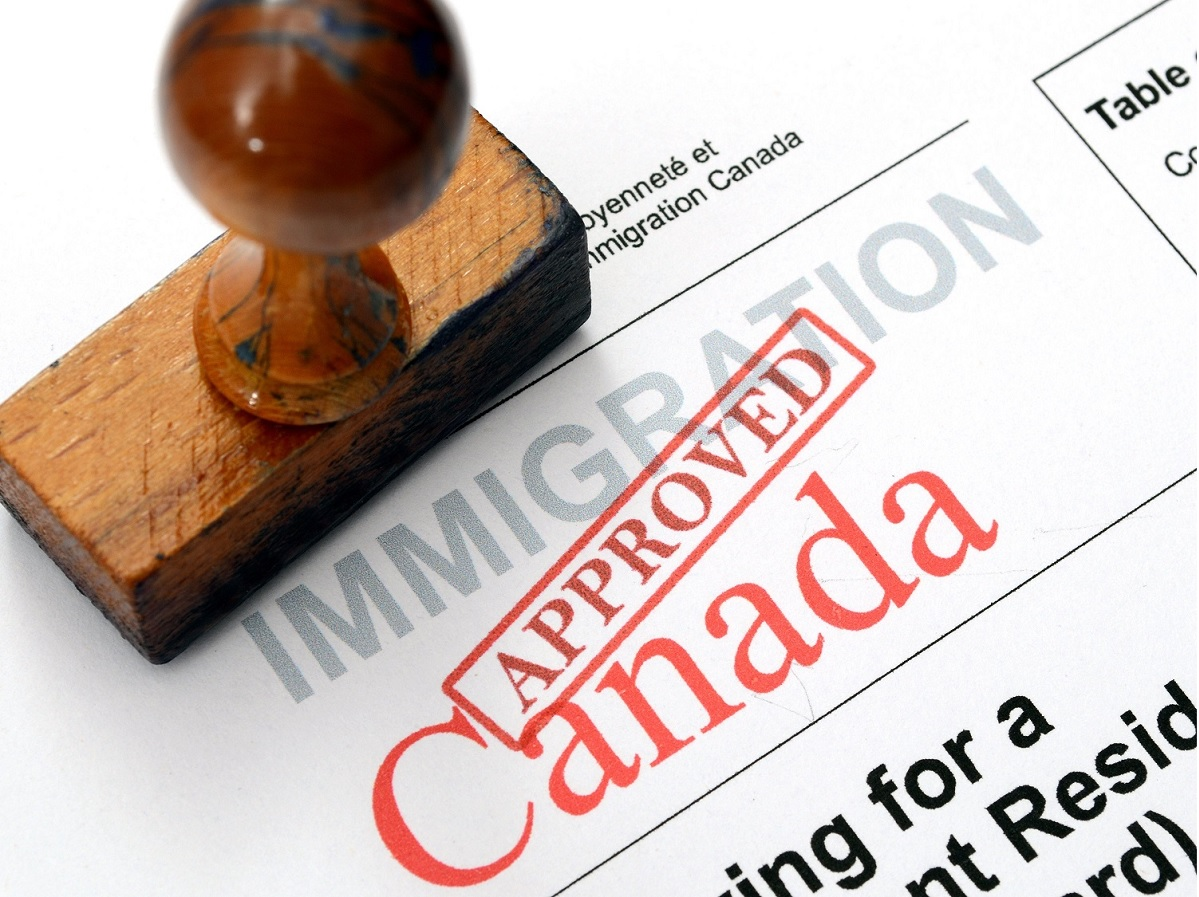 Permanent Residency of Canada after Graduation